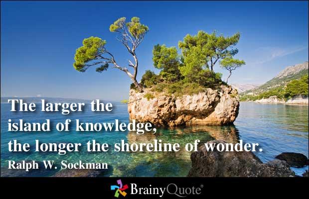 Island quote #5
