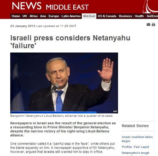 Israeli quote #1