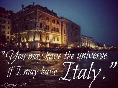 Italy quote #3