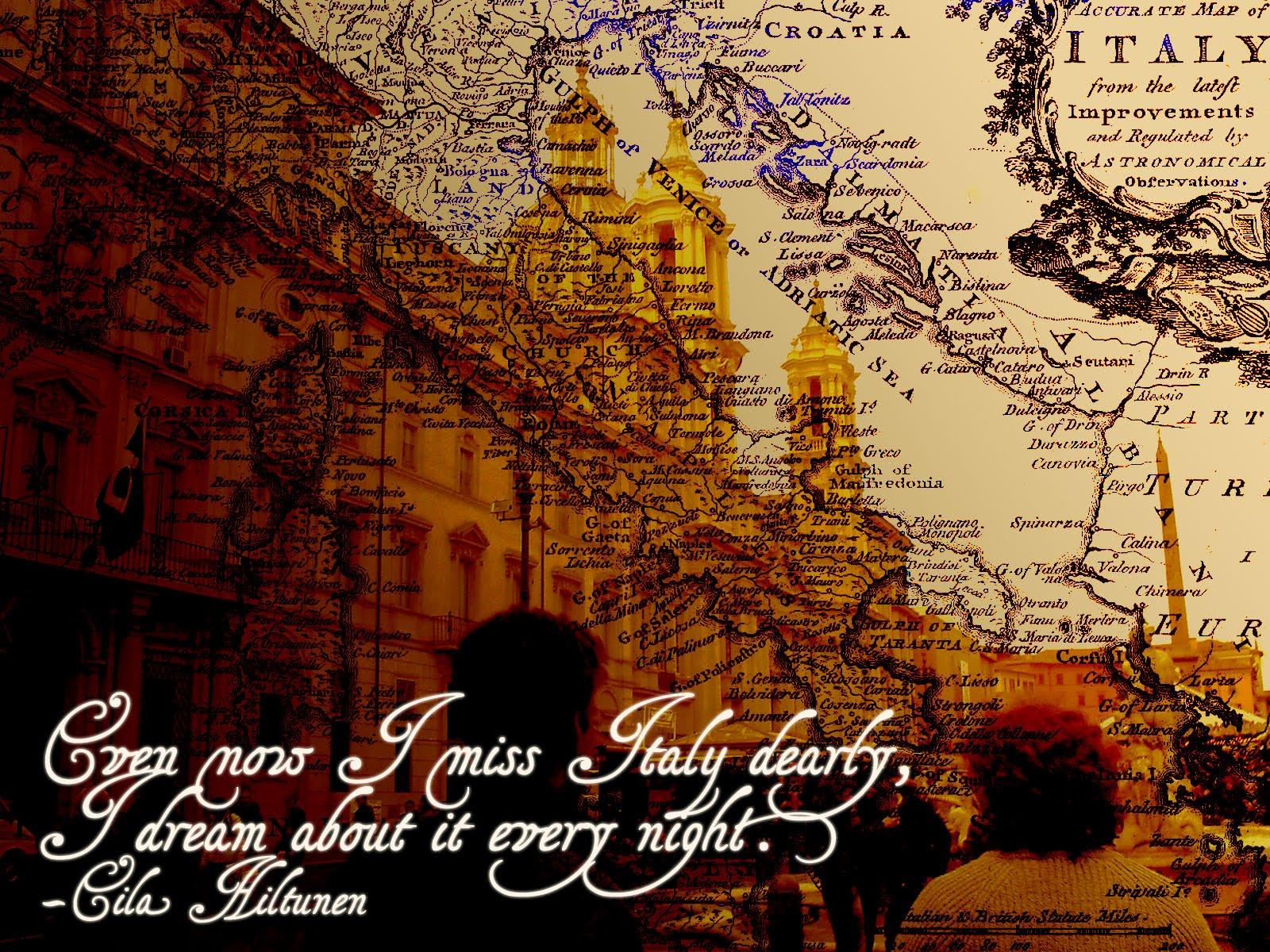 Italy quote #5