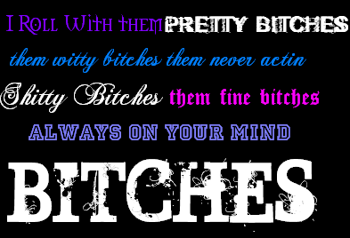 Itches quote #1