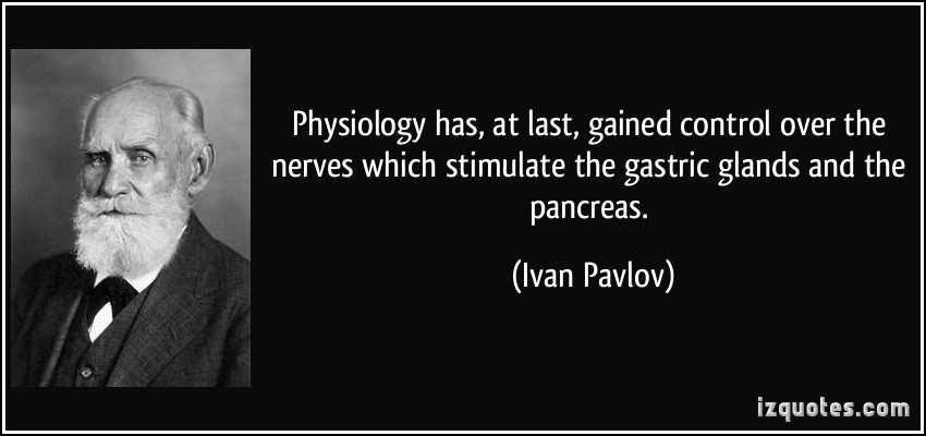Ivan Pavlov's quote #2