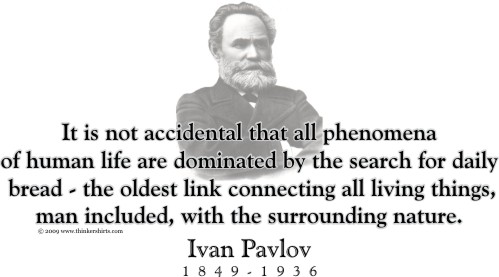 Ivan Pavlov's quotes, famous and not much - Sualci Quotes