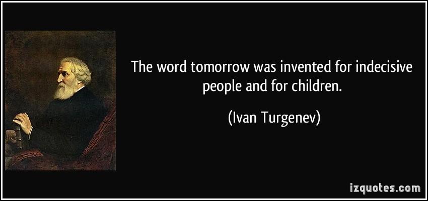 Ivan Turgenev's quote #5