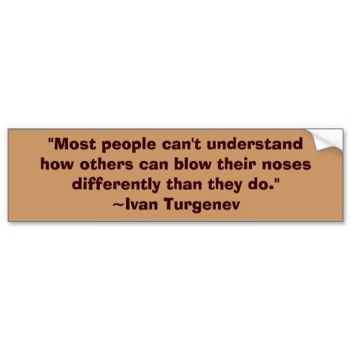 Ivan Turgenev's quote #8