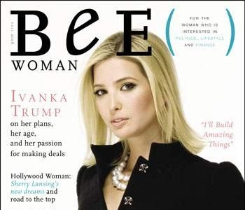 Ivanka Trump's quote #8