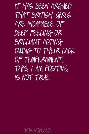 Ivor Novello's quote #7