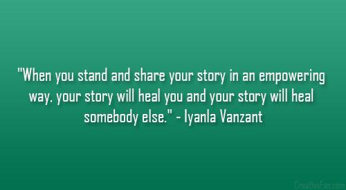 Iyanla Vanzant's quote #1