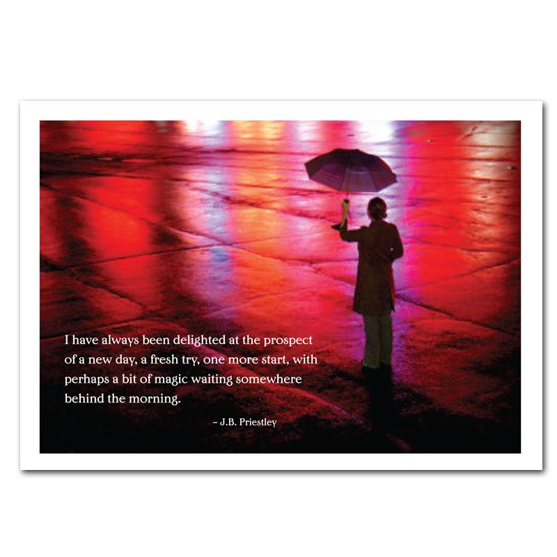 J. B. Priestley's quote #1