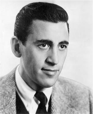 J. D. Salinger's quote #7