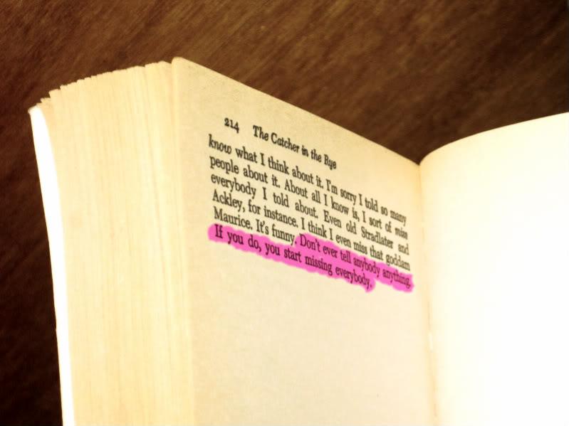 J. D. Salinger's quote #5