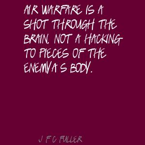 J. F. C. Fuller's quote #2