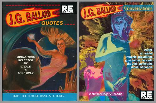 J. G. Ballard's quote #2