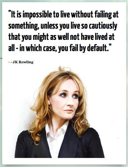 J. K. Rowling's quote #1
