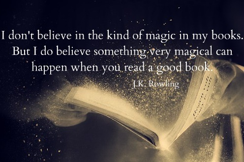J. K. Rowling's quote #2
