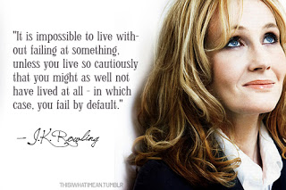 J. K. Rowling's quote #4