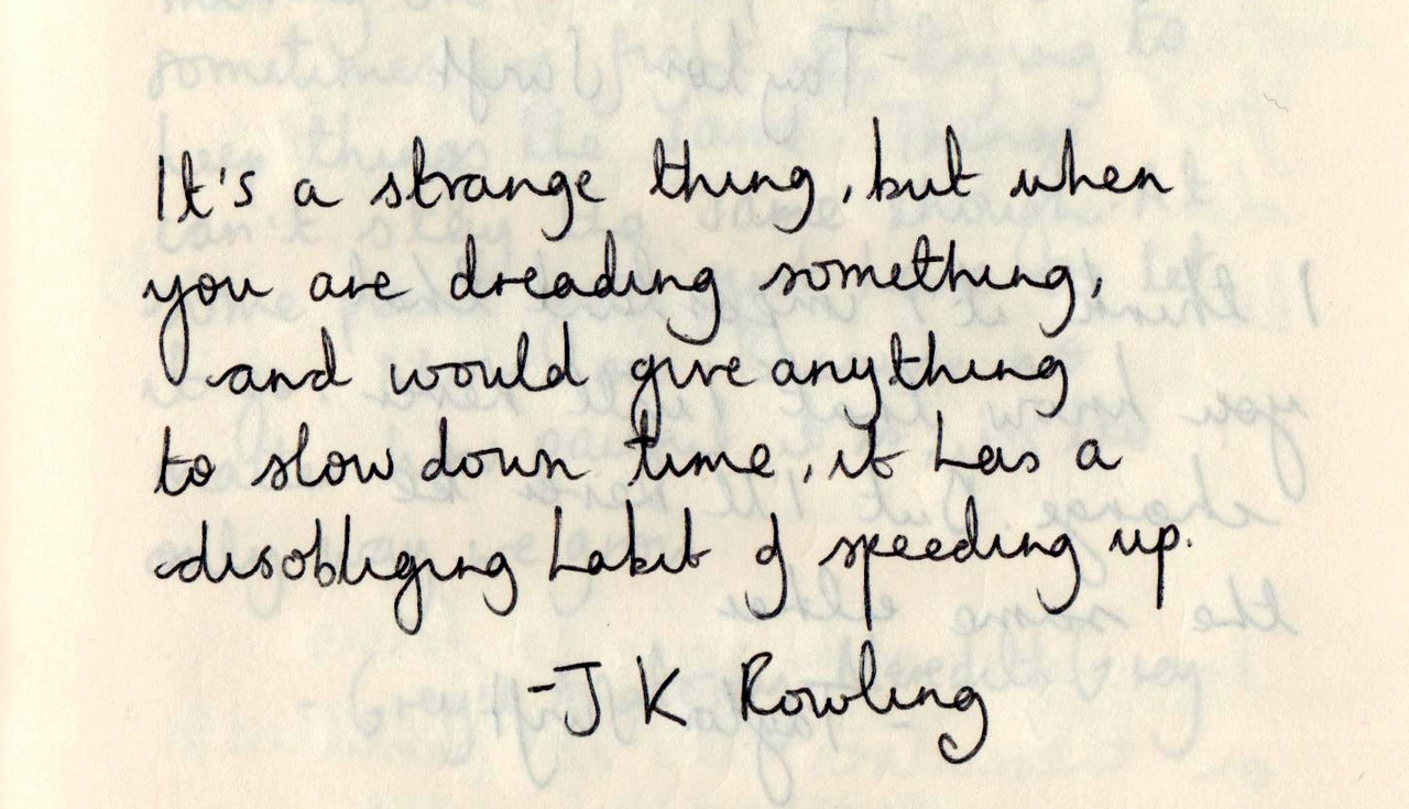 J. K. Rowling's quote #5
