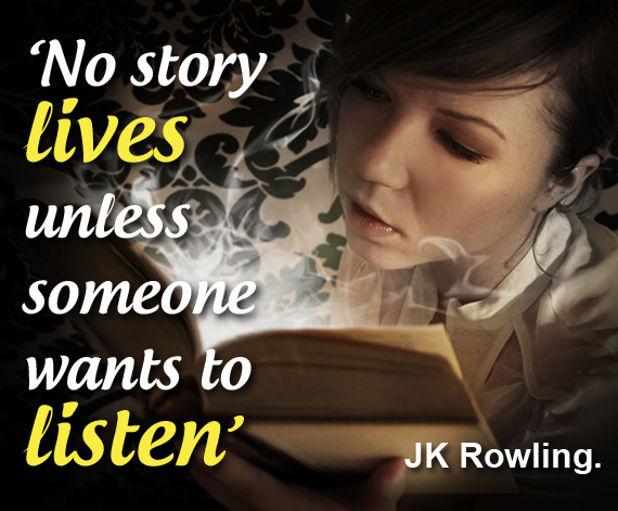 J. K. Rowling's quote #6