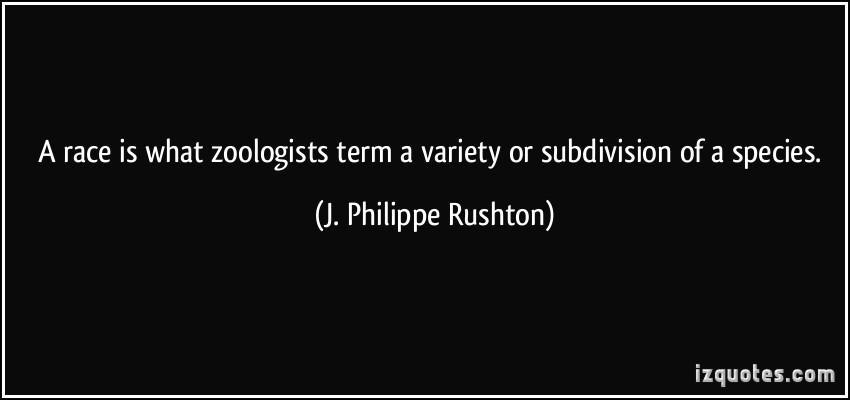 J. Philippe Rushton's quote #2