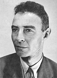 J. Robert Oppenheimer's quote #4
