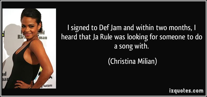 Ja Rule's quote #2
