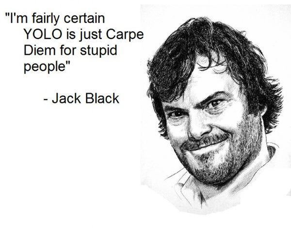 Jack Black's quote #4