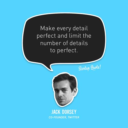 Jack Dorsey's quote #5
