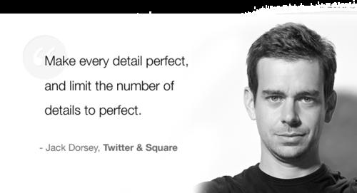 Jack Dorsey's quote #2