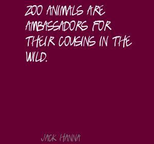 Jack Hanna's quote #2