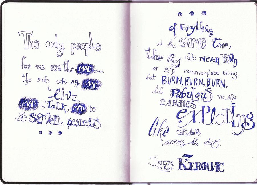 Jack Kerouac's quote #5