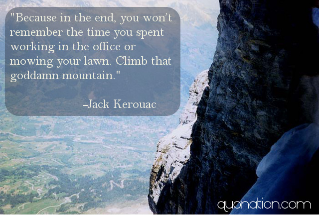 Jack Kerouac's quote #3