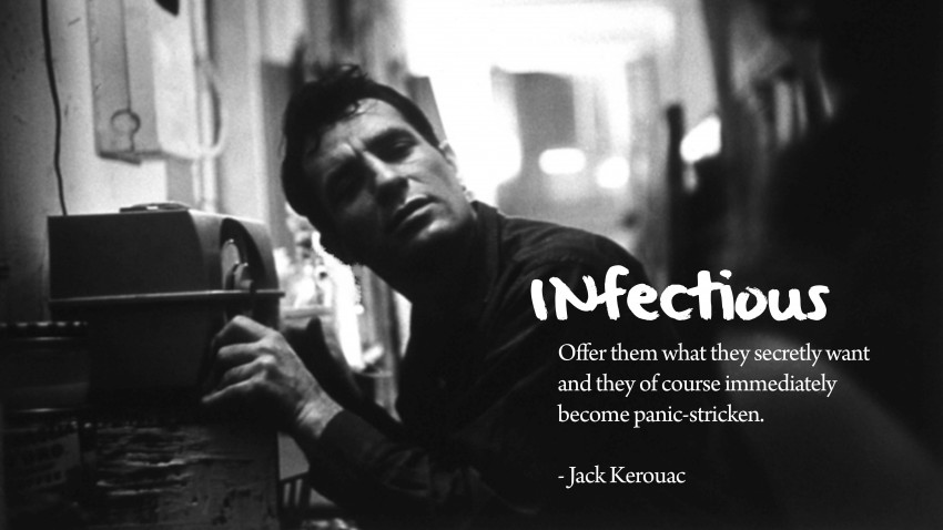Jack Kerouac's quote #8