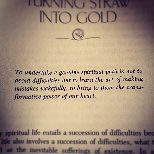 Jack Kornfield's quote #2