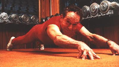 Jack LaLanne's quote #2