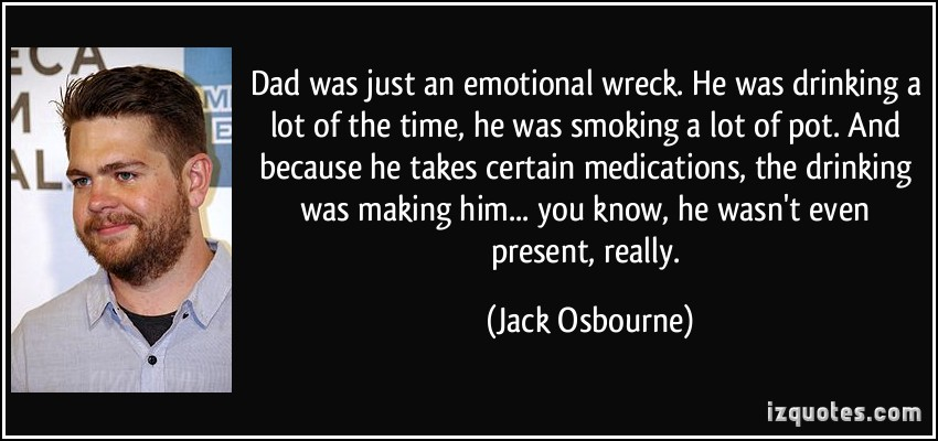 Jack Osbourne's quote #1