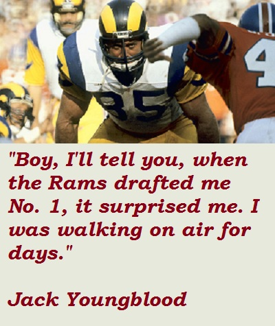 Jack Youngblood's quote #1
