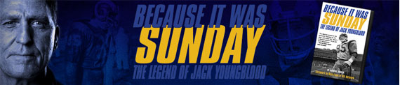 Jack Youngblood's quote #6