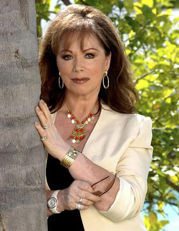 Jackie Collins's quote #3