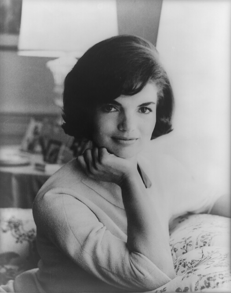 Jackie Kennedy's quote #3