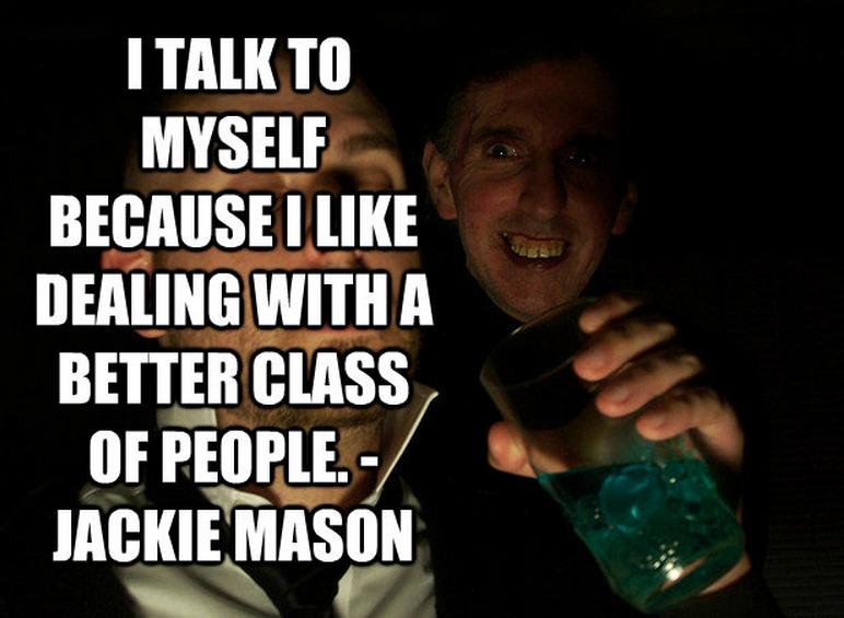 Jackie Mason's quote #3