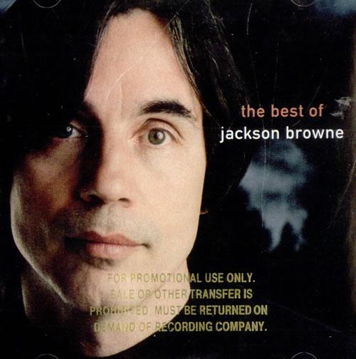 Jackson Browne's quote