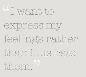 Jackson Pollock's quote #1