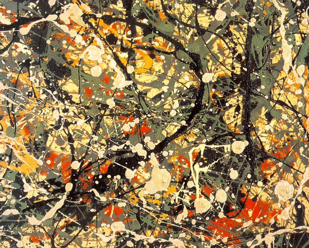 Jackson Pollock's quote #6