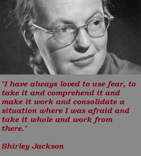 Jackson quote #2