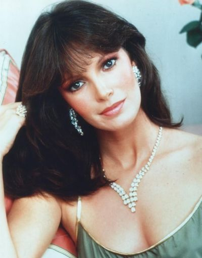 Jaclyn Smith's quote #3