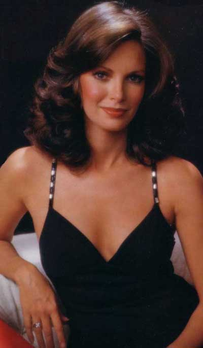 Jaclyn Smith's quote #6