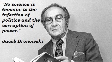 Jacob Bronowski's quote #4