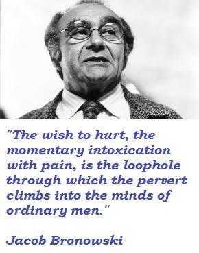 Jacob Bronowski's quote #5