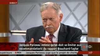 Jacques Parizeau's quote #2
