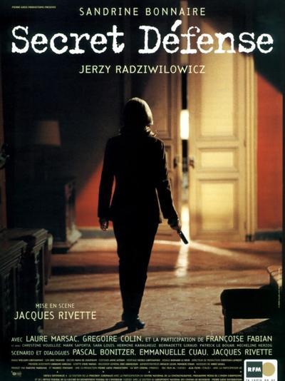 Jacques Rivette's quote #5